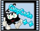 ClapCode Plus Plus
